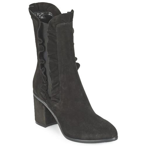 Zapatos Mujer Botines Sonia Rykiel CARAMINA Negro