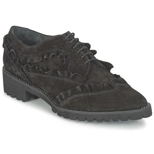 Zapatos de mujer Zapatos baratos zapatos de mujer Zapatos mujer especiales Sonia Rykiel CARACOMINA Negro 701c01