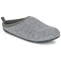 Zapatos Mujer Pantuflas Camper WABI Gris