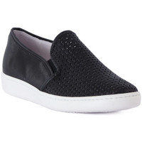 Zapatos Mujer Slip on Keys SCARPA DONNA SLIP ON Nero