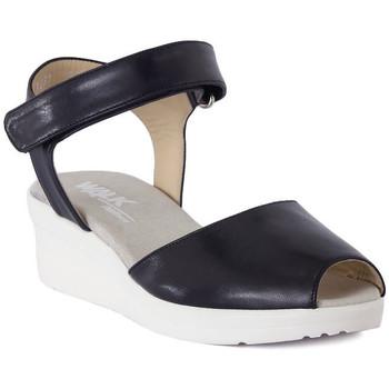 Zapatos Mujer Sandalias Melluso SANDALO ARC NOTTE     86,6