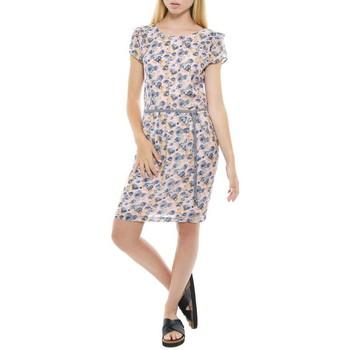 textil Mujer vestidos cortos Mismash Vestido Justina Multicolor