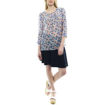 textil Mujer Tops / Blusas Mismash Blusa Damar Multicolor