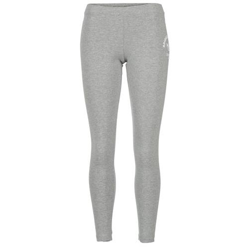 textil Mujer Leggings adidas Originals TIGHTS Gris