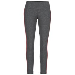 textil Mujer leggings adidas Originals ESS 3S TIGHT Gris