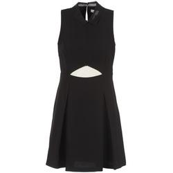 textil Mujer vestidos cortos BCBGeneration 616935 Negro