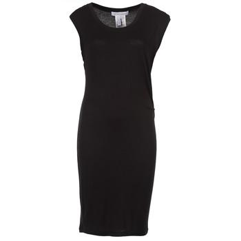 textil Mujer vestidos cortos BCBGeneration 616940 Negro