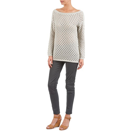 Mujer Textil Bcbgeneration Jerséis Gris 617223 kXn0PN8wO