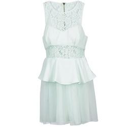 textil Mujer vestidos cortos BCBGeneration 617437 Verde