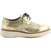 Zapatos Mujer Derbie Cubanas Sapatos Dune110 DIANA CHAVES Beige