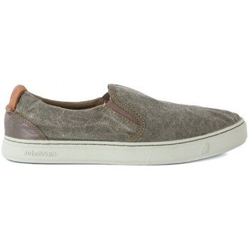 Zapatos Hombre Slip on Satorisan SOUMEI STONE WASHED     50,0
