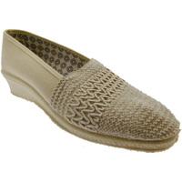 Zapatos Mujer Pantuflas Davema DAV212be blu