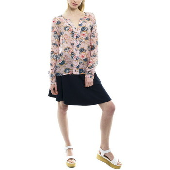 textil Mujer Tops / Blusas Mismash Blusa Kisar Rosa