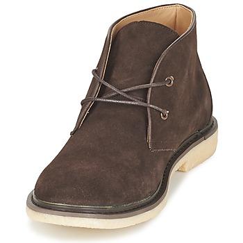 Cool shoe DESERT BOOT Marrón