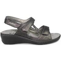 Zapatos Mujer Sandalias Mephisto JASMINE NEGRO