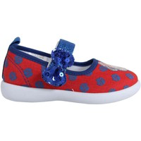 Zapatos Niña Derbie & Richelieu Minnie Mouse S15322Z Rojo