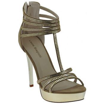 Zapatos Mujer Sandalias Laura Biagiotti  Multicolor