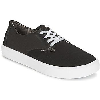 Zapatos Hombre Zapatillas bajas Globe MOTLEY LYT Negro