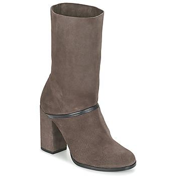 Zapatos Mujer Botas urbanas Castaner CAMILA Marrón