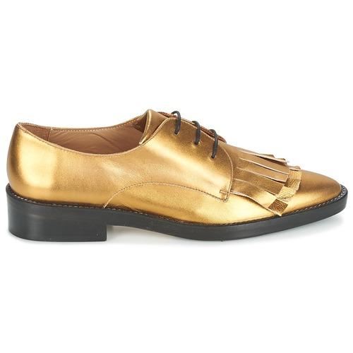 Últimos recortes de precios Castaner GERTRUD Gold - Envío gratis con