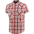 Quiksilver Shadow check ss