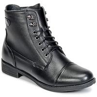 Zapatos Mujer Botas de caña baja Wildflower BOMBAY Negro