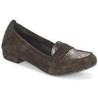 Zapatos Mujer Mocasín Regard REMAVO Marrón