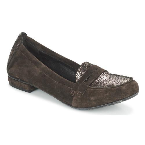 Zapatos promocionales Regard REMAVO Marrón  Zapatos de mujer baratos zapatos de mujer