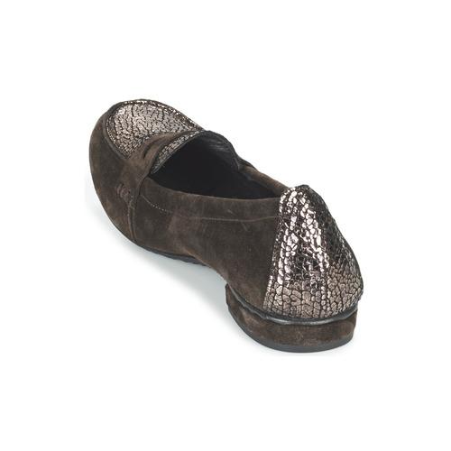 Zapatos de mujer baratos zapatos de mujer Zapatos especiales Regard REMAVO Marrón