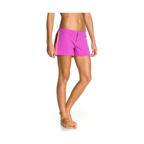 textil Mujer Bañadores Roxy Current Swell Rosa
