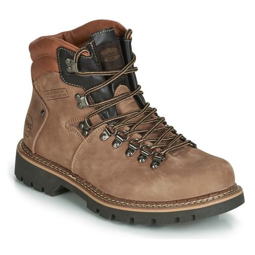Zapatos especiales para Gerli hombres y mujeres Dockers by Gerli para IZINALO Marrón 89f4c8