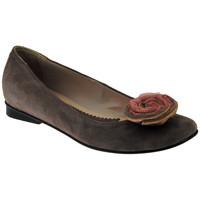 Zapatos Mujer Bailarinas-manoletinas Alternativa