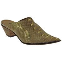Zapatos Mujer Zuecos (Clogs) Alternativa