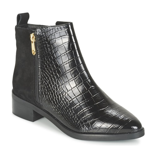 Venta de liquidación de temporada Zapatos especiales KG by Kurt Geiger SABRE Negro