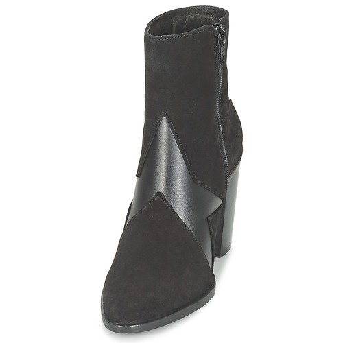 Zapatos de mujer baratos zapatos de mujer Zapatos especiales KG by Kurt Geiger SKYWALK Negro