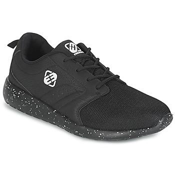 Zapatos Niños Zapatillas bajas Freegun FAKIR Negro