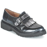 Zapatos Mujer Mocasín Mam'Zelle ROSELI Estaño