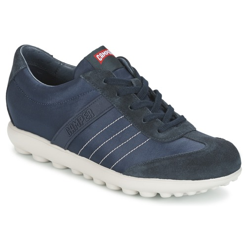 Zapatos Mujer Zapatillas bajas Camper PELOTAS STEP Azul