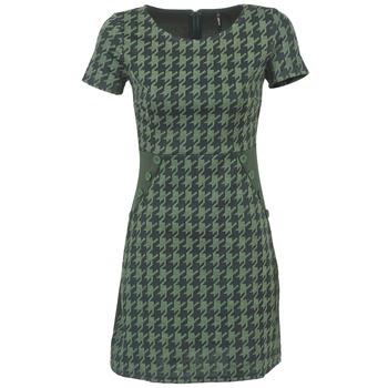 textil Mujer vestidos cortos Smash CATALANA Verde