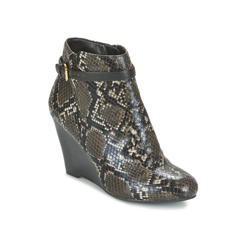Zapatos Mujer Botines Lotus AIKEN Serpiente