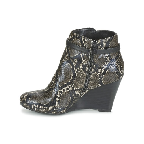 Lotus Aiken Serpiente Mujer Zapatos Botines lc3TFK1J