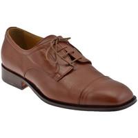 Zapatos Hombre Richelieu Bocci 1926  Marrón
