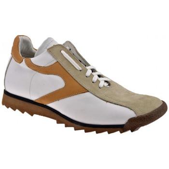 Zapatos Hombre Zapatillas altas Bocci 1926  Blanco