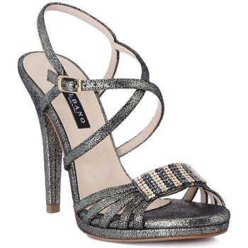 Zapatos Mujer Sandalias Albano LUX ORO Multicolore