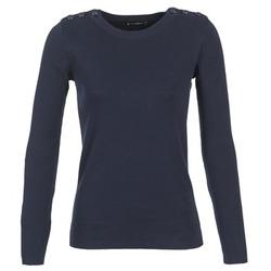 textil Mujer jerséis Petit Bateau SELBODE Marino