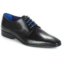 Zapatos Hombre Derbie Azzaro JORY Negro
