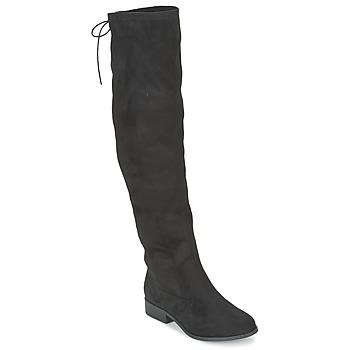 Zapatos Mujer Botas a la rodilla Coolway BOPPY Negro