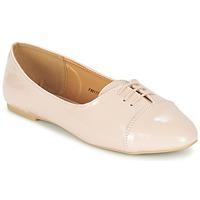 Zapatos Mujer Bailarinas-manoletinas Spot on ASKINA Rosa