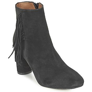Zapatos Mujer Botines Jonak DARDA Negro