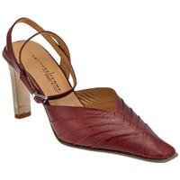 Zapatos Mujer Zapatos de tacón Latitude  Rojo